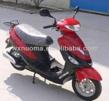 little fish,50cc cheap gas scooters for sale,with EEC certificater