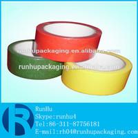 China manufacturer supply various of masking tape