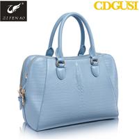 Brand fashion handbag ladies genuine leather handbag on sale handbags genuine leather handbag