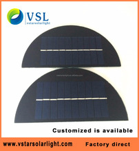 Best monocrystalline solar cell price for solar panel/price per watt solar panel