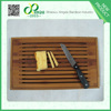 Multi-function high quality vegetable cutting board