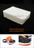High quality PSA Shoes Hot Melt Glue