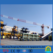qtz Type Tower Crane , QTZ 6118 Self Lifting Tower Cranes