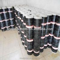 3mm/4mm/5mm torch on sbs/app modified biutmen waterproof membranes