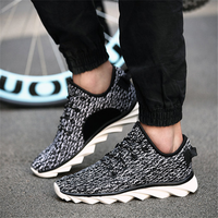 HFR-TS253 2015 summer breathable running sports shoes men