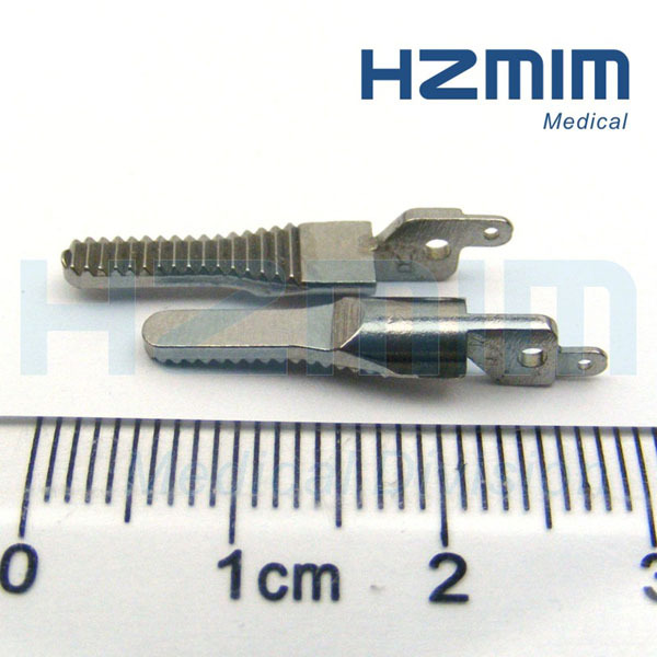 metallo stampo medico