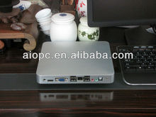 all in one mini ITX pc/computer case