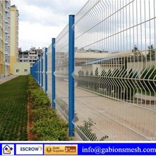 High quality,low price,plastic garden fence panels,hot sale in America,Europe,Africa