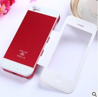 3500mAh External Backup Battery Charger Portable Mobile Power Bank For Apple For iPhone 5 5S