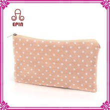 Latest fashion waterproof patent pvc makeup artist bag