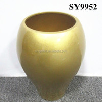 Special design colorful decorative ceramic flower pot