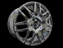 Magnesium alloy die-casting car wheel