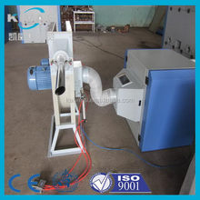 Designer new products new popular fiber ball filling machine