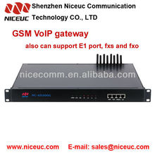 120 ports GOIP e1 gsm gateway for 4E1, gsm pri gateway, NC-MG930-X, ip over e1, e1 multiplexer, voip sip provider