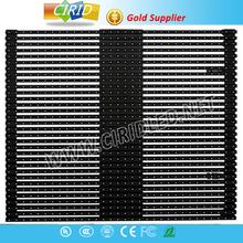 *NEW* Flexible LED Display Flex Curtain Displays LED Flexible screen P16 outdoor