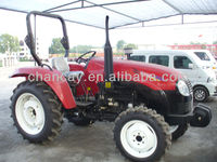 High quality! Cheap price YTO brand 50hp china tractors for sale