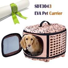 EVA Pet house Pet bag EVA Pet Carrier