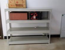 Iron Metal Storage Slotted Angle Longspan Shelving Rack,High Quality