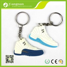 Wholesale Mini Jordan Shoes Key Chain