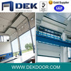 China Manufacturer overhead sectional door used sliding glass doors sale