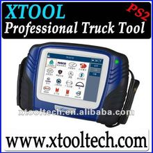 xtool truck pro & PS2 HEAVY DUTY universal truck diagnostic tool & Wireless bluetooth