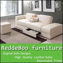 Alta calidad de lujo sofá cama, súper ventas sofá cama in china 309#