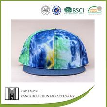 Sedex factory printed mens baseball cap