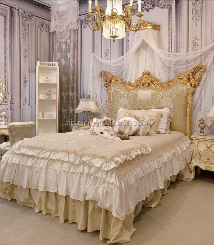 Royal Crown Cinderella Pumpkin Coach Bed Luxury Princess