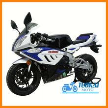 NEW 50cc EEC racing motorcycle/50cc&125cc pit bike/50cc EEC street bike/50cc EEC pocket bike (TKM125E-K1)