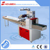 automatic milk candy packaging machine/soft candy packing machine/pillow packaging for new product