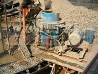 High capacity low price can crusher cone crusher