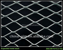 powder coated expanded metal mesh! used for door, tables and chairs
