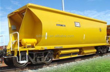 High quality Low Price Hopper wagon for sale, wagon car, locomotive wagon car for coal and ore