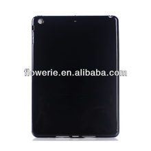 FL3315 2014 China manufacturer high quality soft tpu gel back cover case for apple ipad air 5