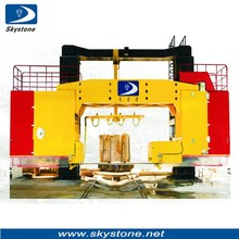 TSY-MW42 multi wire saw machine for granite slab sawing