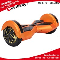 new 7 years manufacturer experience chain drive self balancing scooter ride on electric power kids motorcycle bike