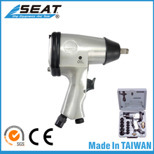 Popular Air Tools 27 mm Bolt Capacity Truck Tire Impact Wrench