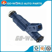 High Quality Fuel Injector Nozzle Automobile Car Engine Replacement Parts OEM:90543624 0280155712 for OPEL Omega Vectra