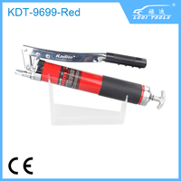 good quality industrial pump oil dispenser with hand grease gun