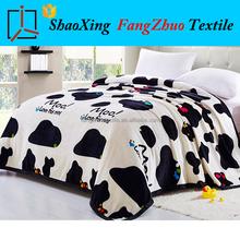 king size plush coral fleece blanket throw blanket fanel blanket children style