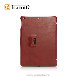 Tablet Cover Flip Leather Case For Ipad 5