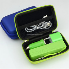 Travel Gift Set Mobile Phone Charger power bank case