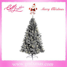 GML Factory 2015 year popular style christmas tree for Christmas ,wholesale xmas tree in the USA,trade assurance supplier