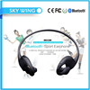 marketing plan new product super mini bluetooth headset