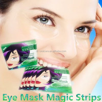 2015 new and innovative products sleep mask sleeping eye mask natural herbal collagen