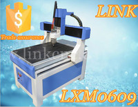 New and surprise mini desktop cnc router/CE Certificate CNC Router Engraving 0609 for Small Works