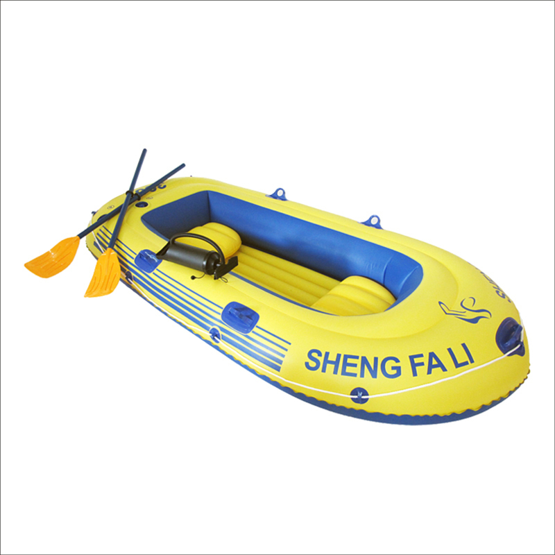 Inflatable boat fishing boat rubber boat buy inflatable for Inflatable fishing boats