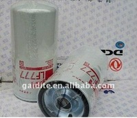 Yuchai engine parts oil filter