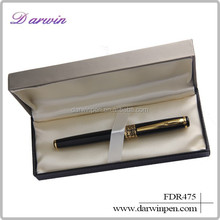 Luxury metal fountain pen manufacturers in china