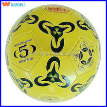 Hot sale large cross stitch soccer ball